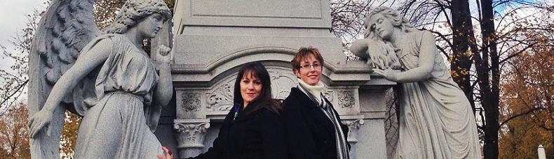 The Phoenix Sisters: Psychic Mediums Ivy Rivera & Melanie Rimkus