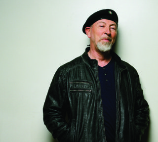 Richard Thompson Solo Acoustic w/ special guest Teddy Thompson