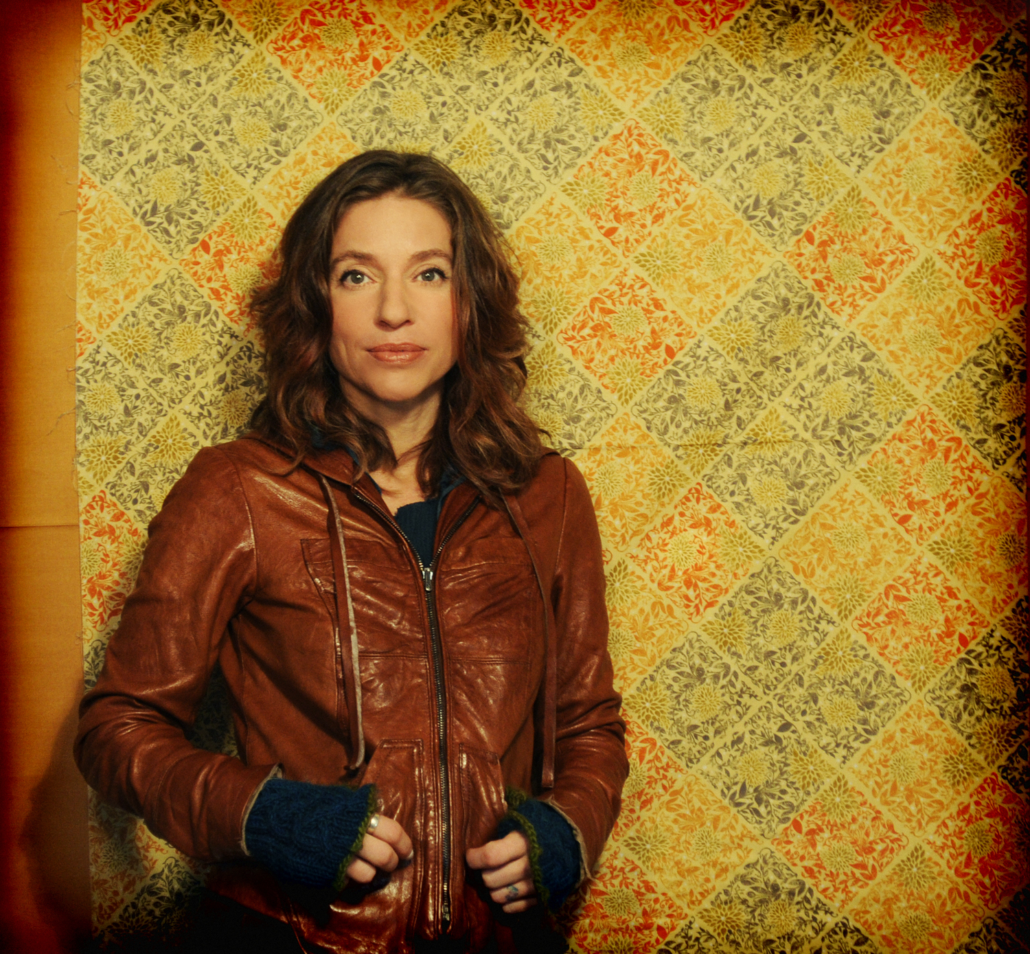 Ani DiFranco with special guest Eric Himan