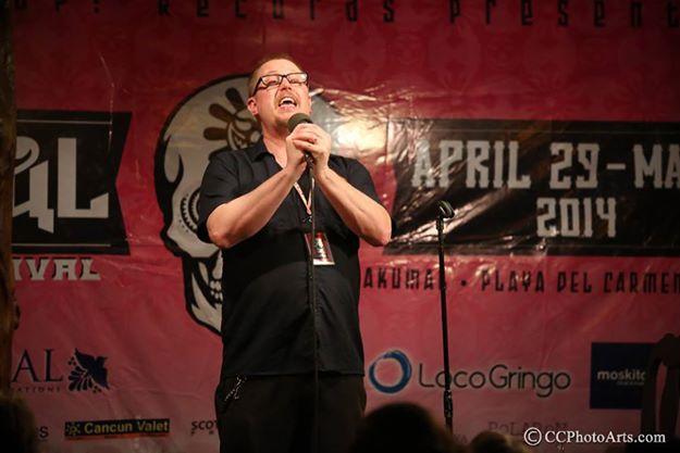 Altercation Punk Comedy Tour with JT Habersaat, Kristen Becker, Jay Whitecotton, Junior Stopka