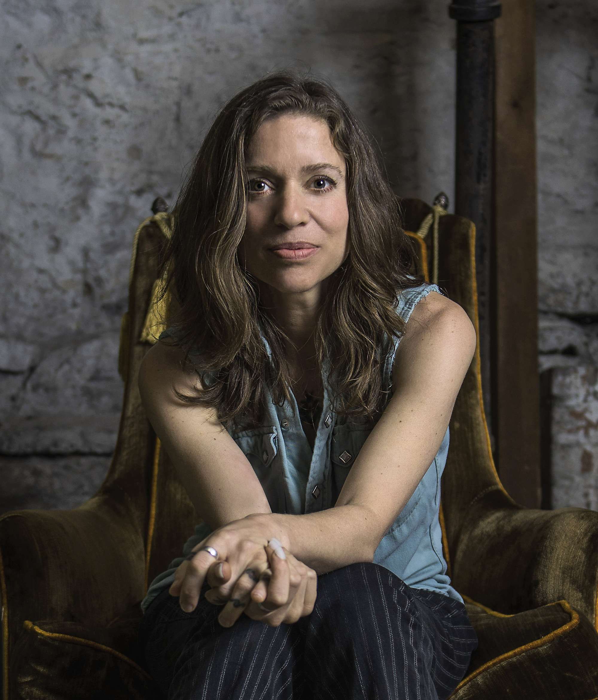 Ani DiFranco w/ special guest Anais Mitchell