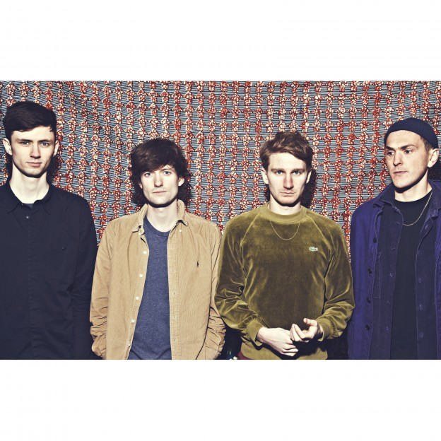 Glass Animals with Gilligan Moss **SOLD OUT**