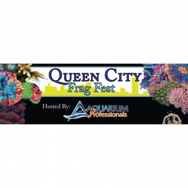 Queen City Frag Fest