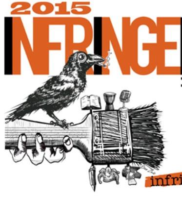 Buffalo Infringement Festival: Thursday Night Hootenanny