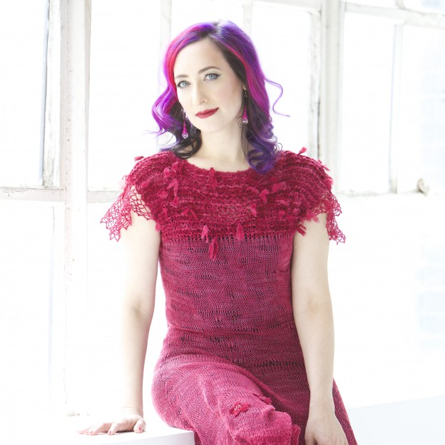Rachael Sage CD Release Show w/ Sara Elizabeth
