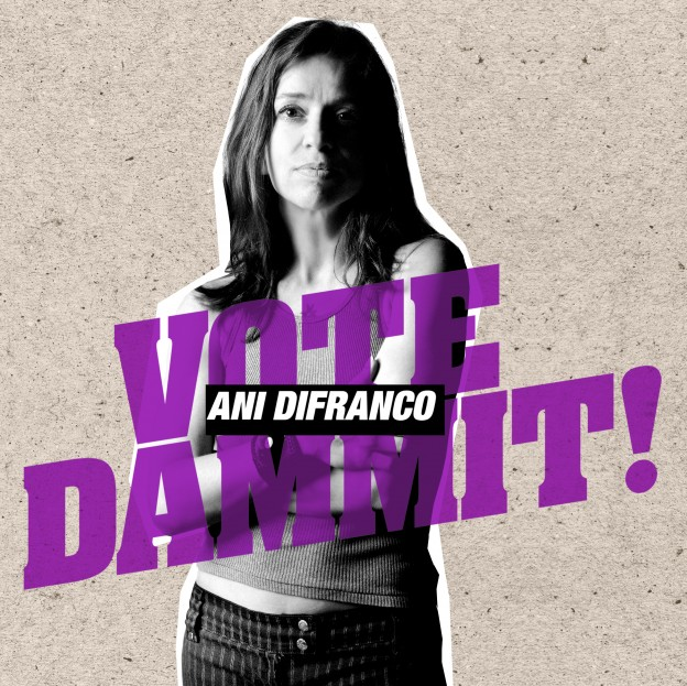 BabeFest 2016: Ani DiFranco w/ Lizz Winstead, Chastity Brown