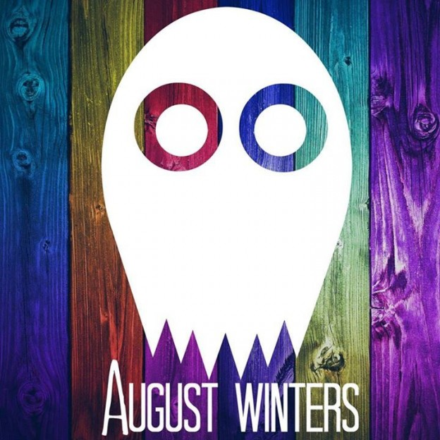 August Winters w/ Derek Gregoire, Vada March, The Last Sentry, Mom Said No