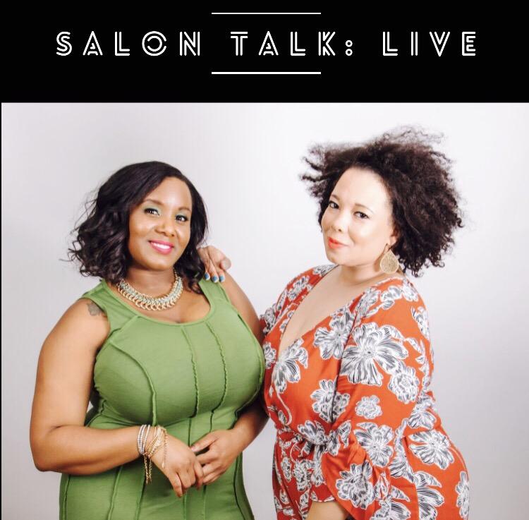 Salon Talk Live!
