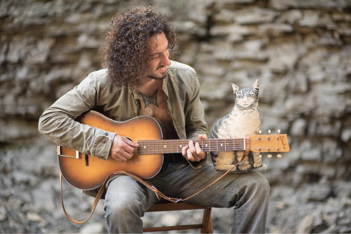 Kevin Urso CD release party w/ Sam Marabella & His Band