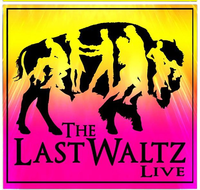 Buffalo's 'The Last Waltz' Live - SOLD OUT