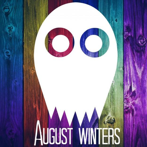 August Winters, Grace of Faults, Garrett Shea, Petal Books, The Good Neighbors