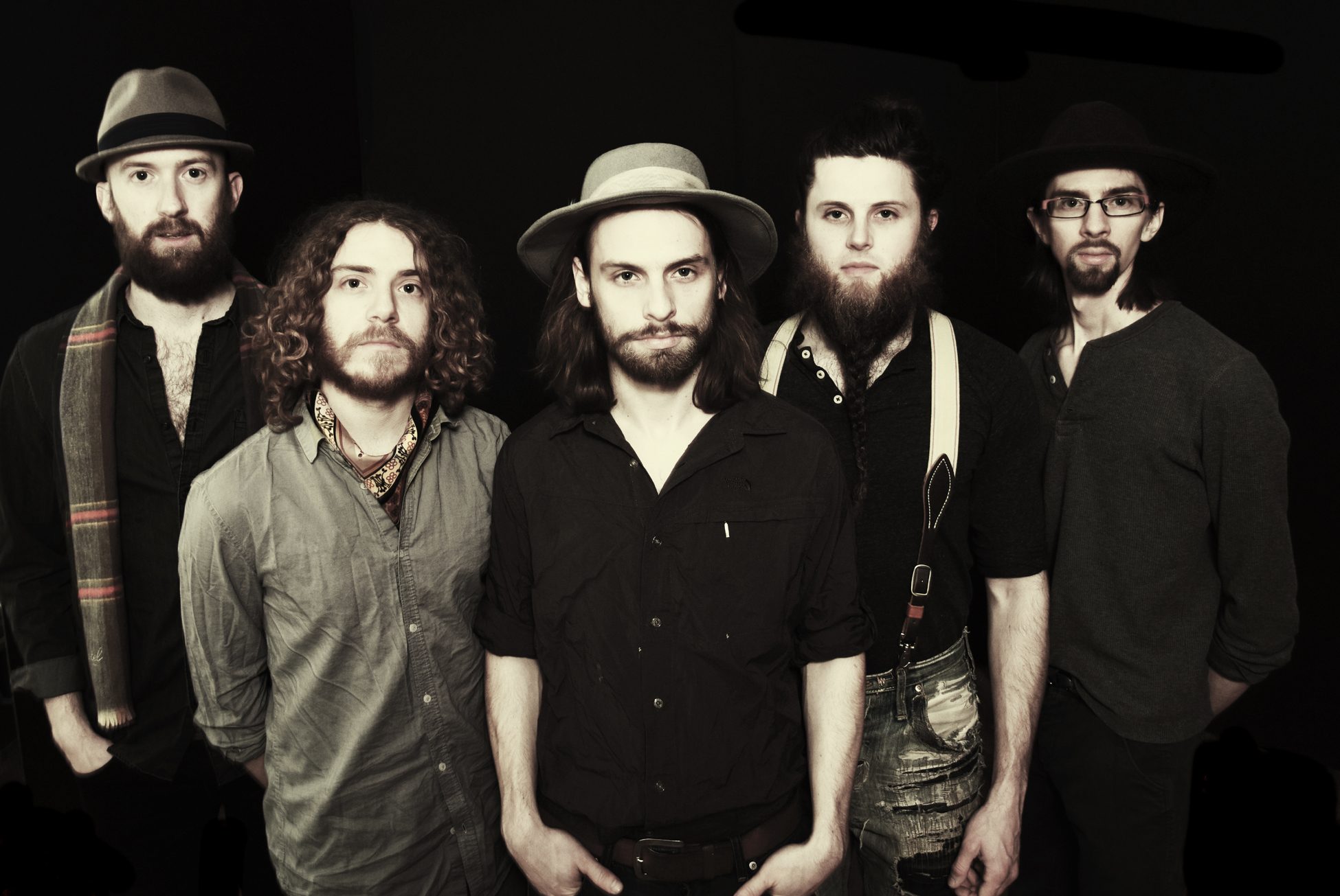 Parsonsfield with The Observers