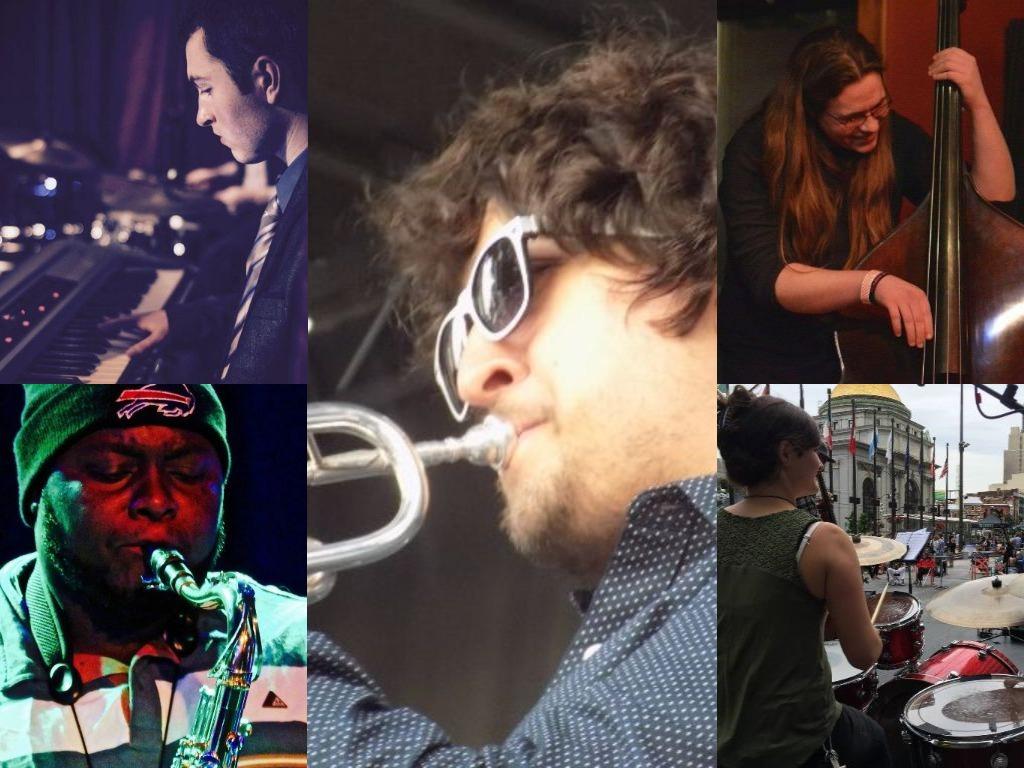 JJ Quintet