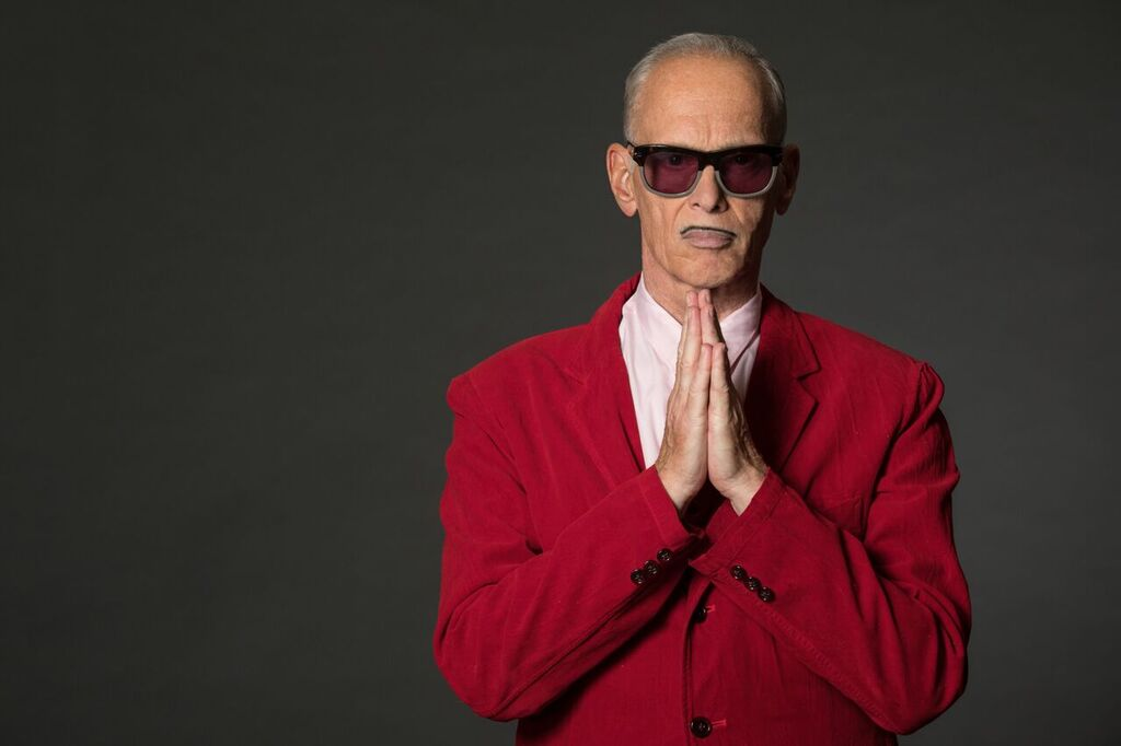 A John Waters Christmas Babeville Buffalo