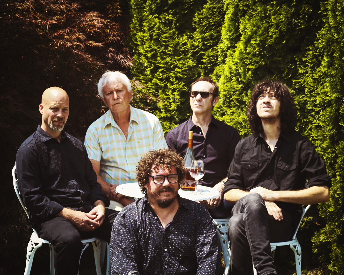 Guided By Voices w/ Special Guest Park Doing