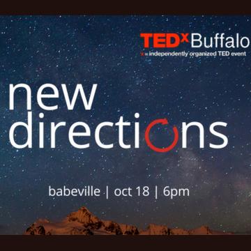TEDxBuffalo 2018