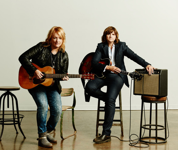 Indigo Girls w/ Grace Stumberg *SOLD OUT*