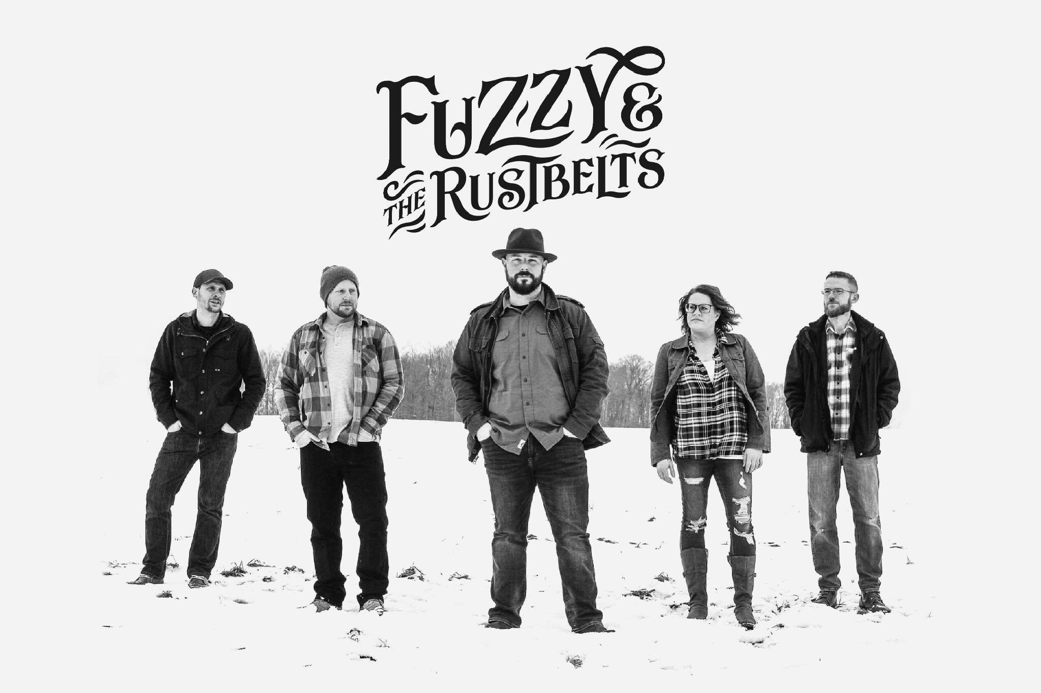 Fuzzy & The Rustbelts w/ Kate Mallen *SOLD OUT*