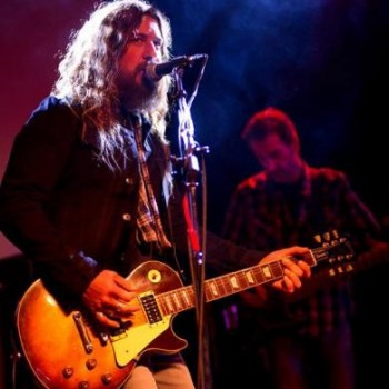 Acoustic Evening with Bruce Wojick & The Struggle