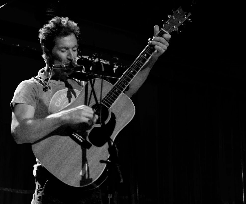 Griffin House Album Release Tour w/ Brian Elmquist of The Lone Bellow