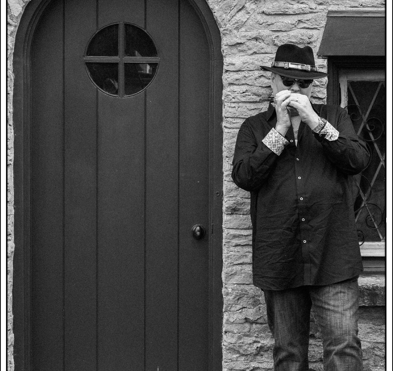 John Popper (of Blues Traveler) w/ Jamie Holka