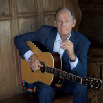 Livingston Taylor by Mim Adkins 2017