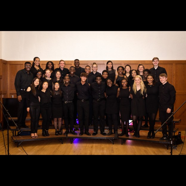 Yale Gospel Choir