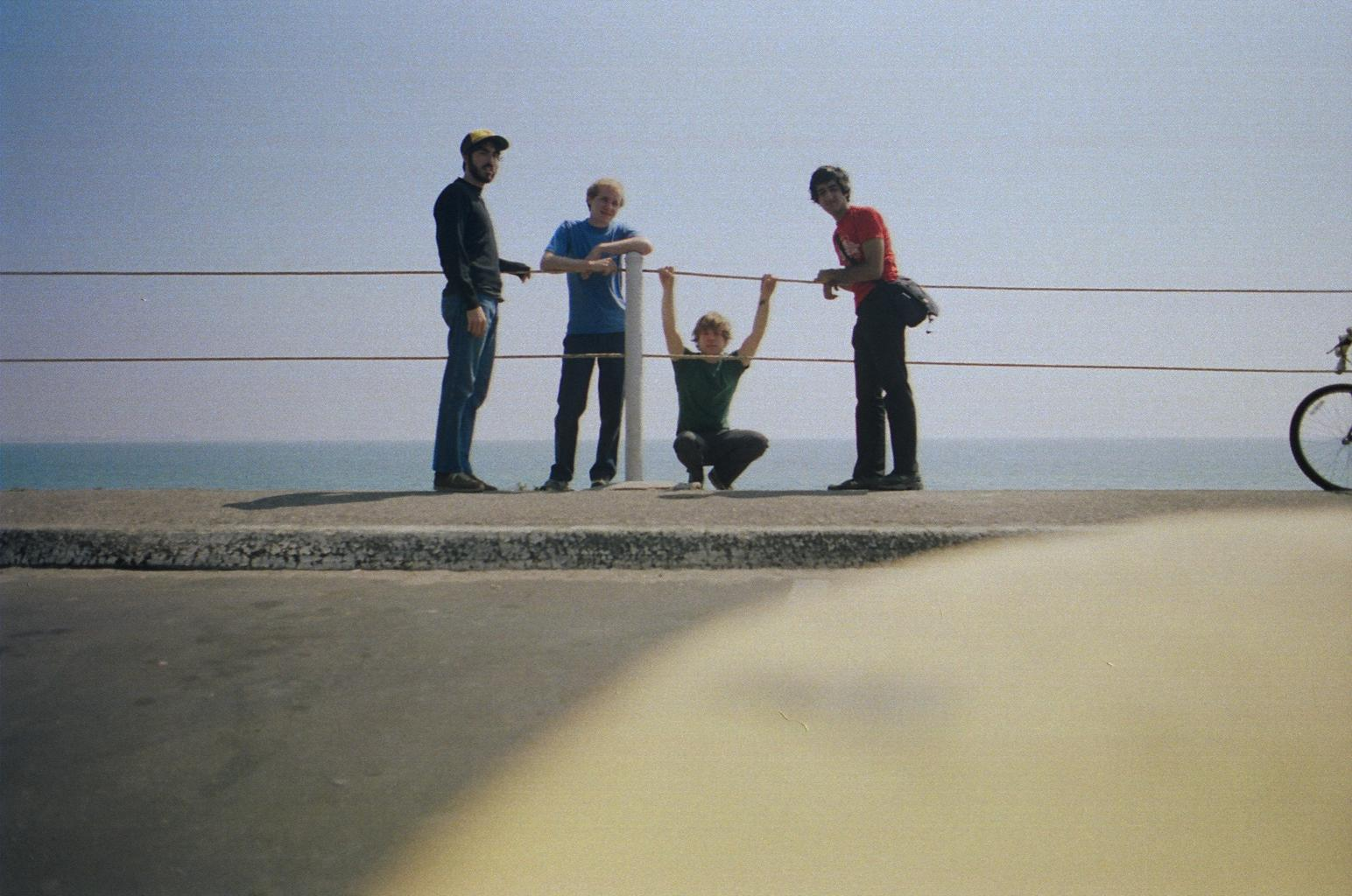 Explosions in the Sky 20th Anniversary Tour with FACS
