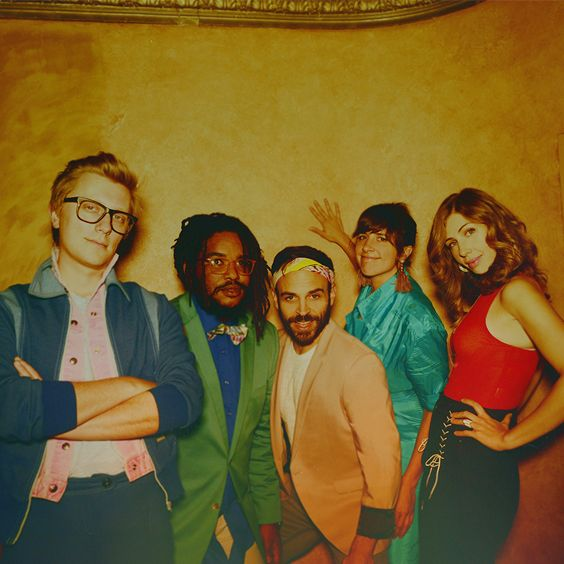 Lake Street Dive with mmeadows *SOLD OUT*
