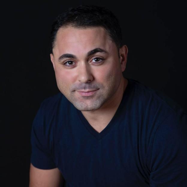 Home Made Italian Comedy in Buffalo - Anthony Rodia