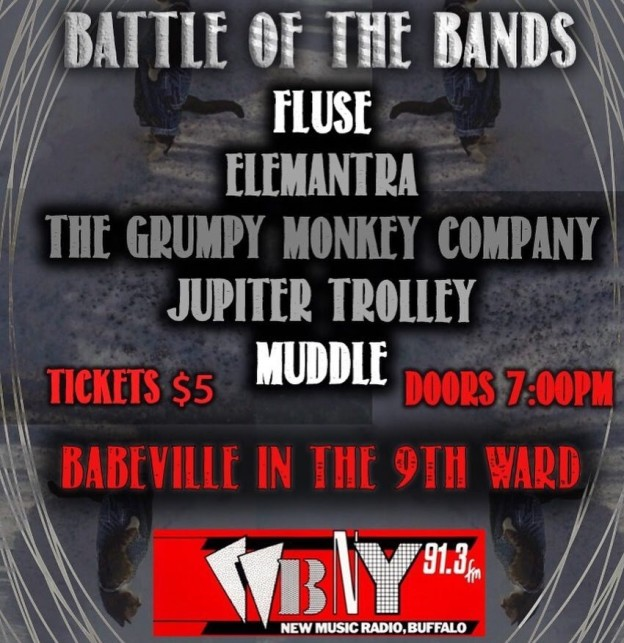 wbny battle of the bands