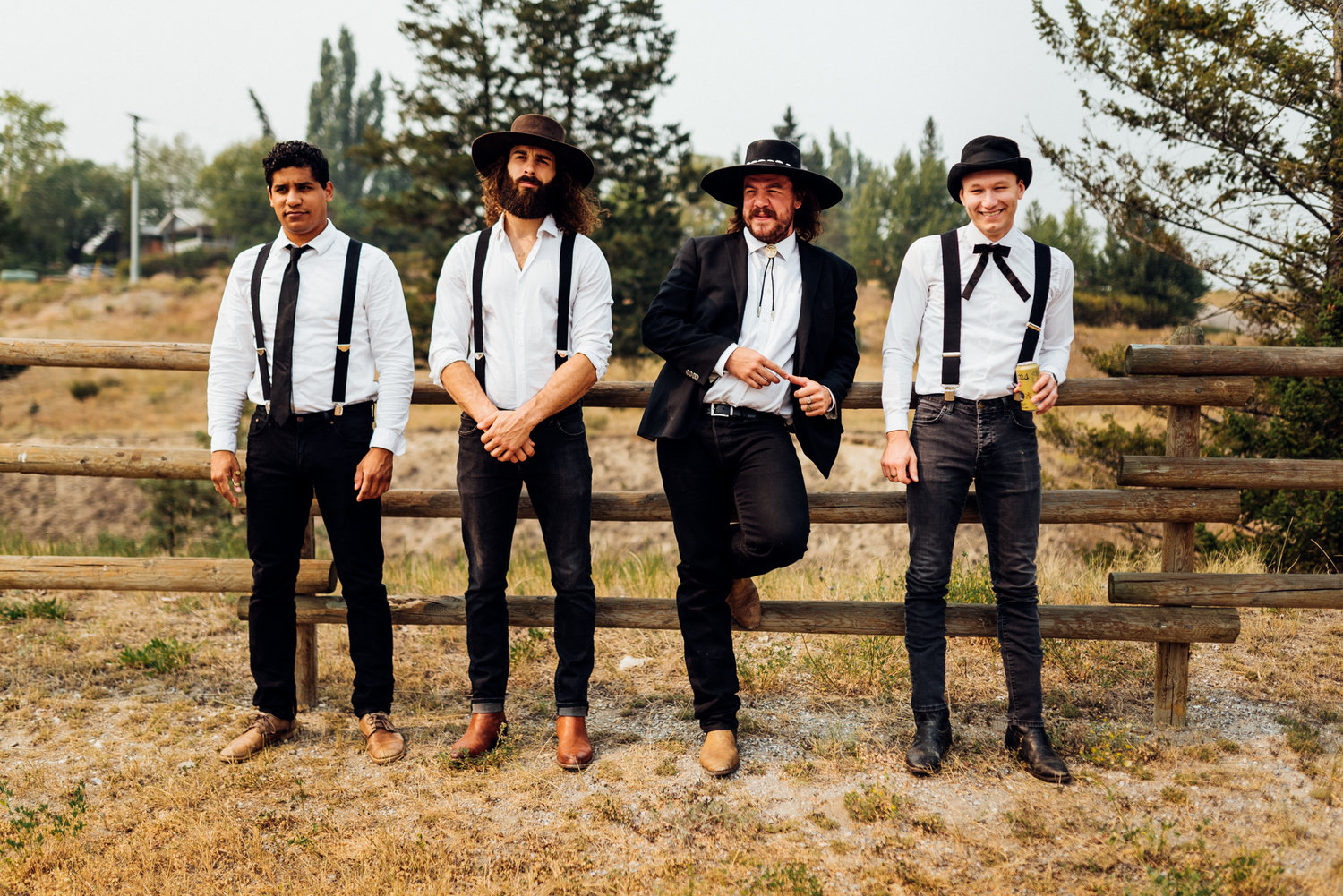 The Dead South with Legendary Shack Shakers