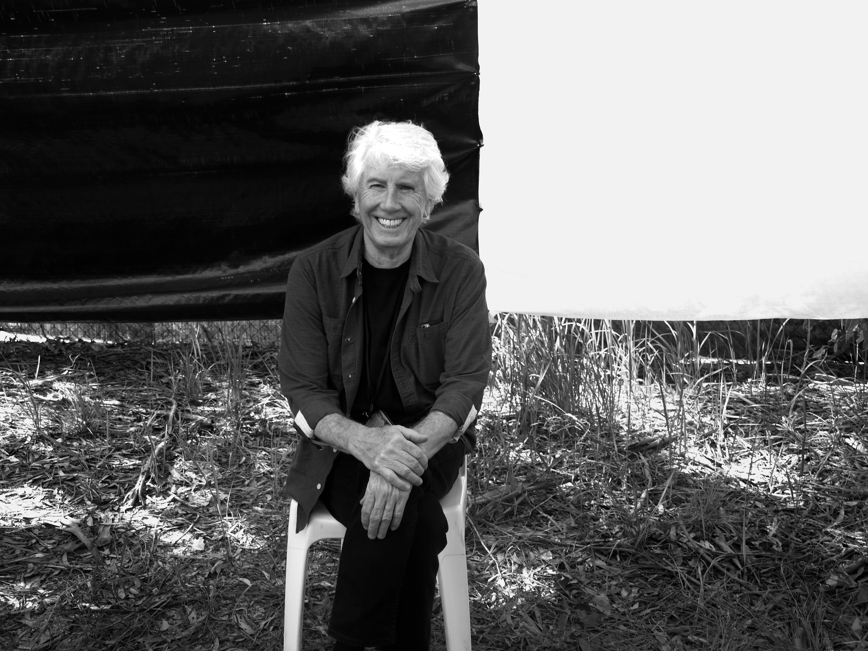An Intimate Evening of Stories & Songs w/ Graham Nash