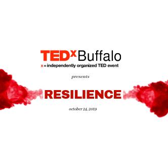TEDxBuffalo: Resilience