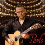 Pavlo (rescheduled from 5/8, 7/16, 11/8/20)