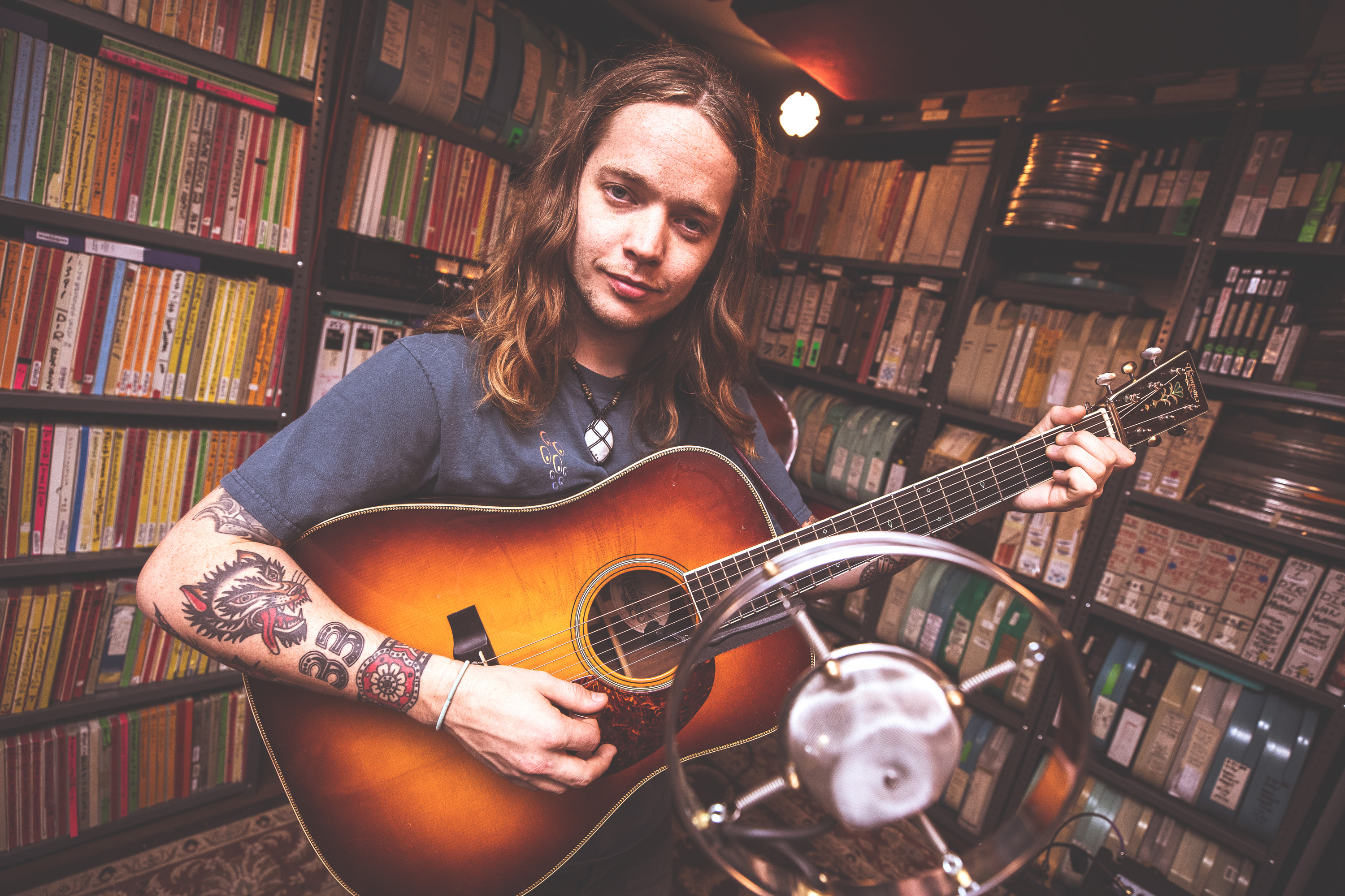 *CANCELED* Billy Strings