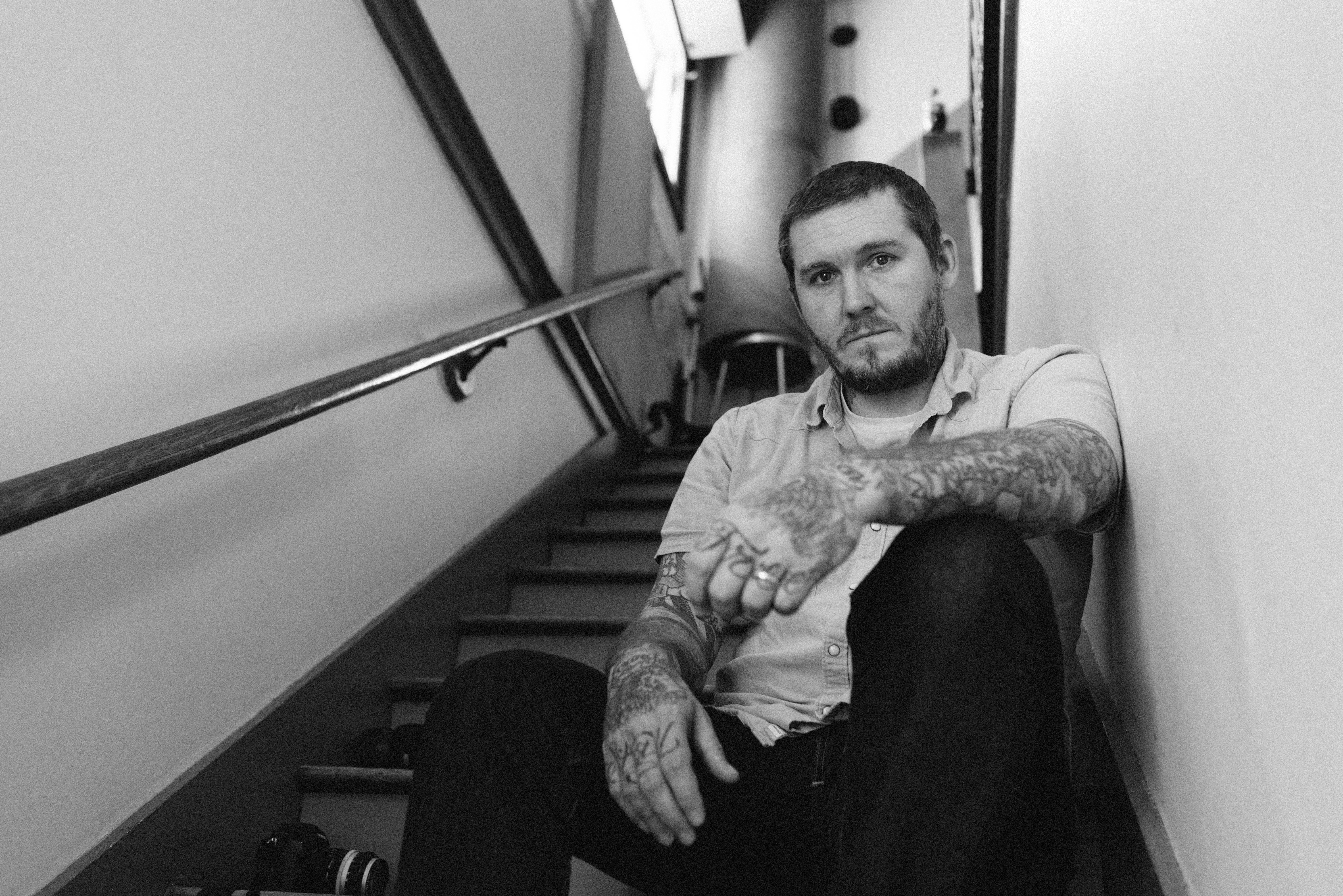 *CANCELED* Brian Fallon & the Howling Weather (rescheduled from 4/4, 8/2)