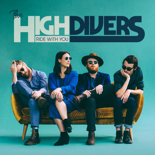 The High Divers, The Elwins, and Noah Moses
