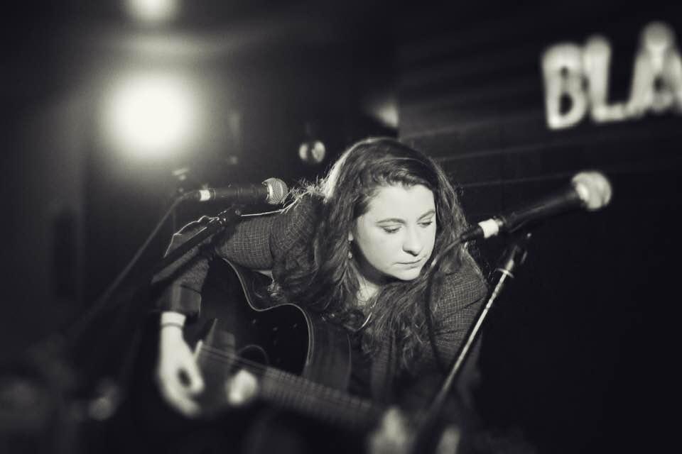 Grace Stumberg w/ David Riffel Livestream