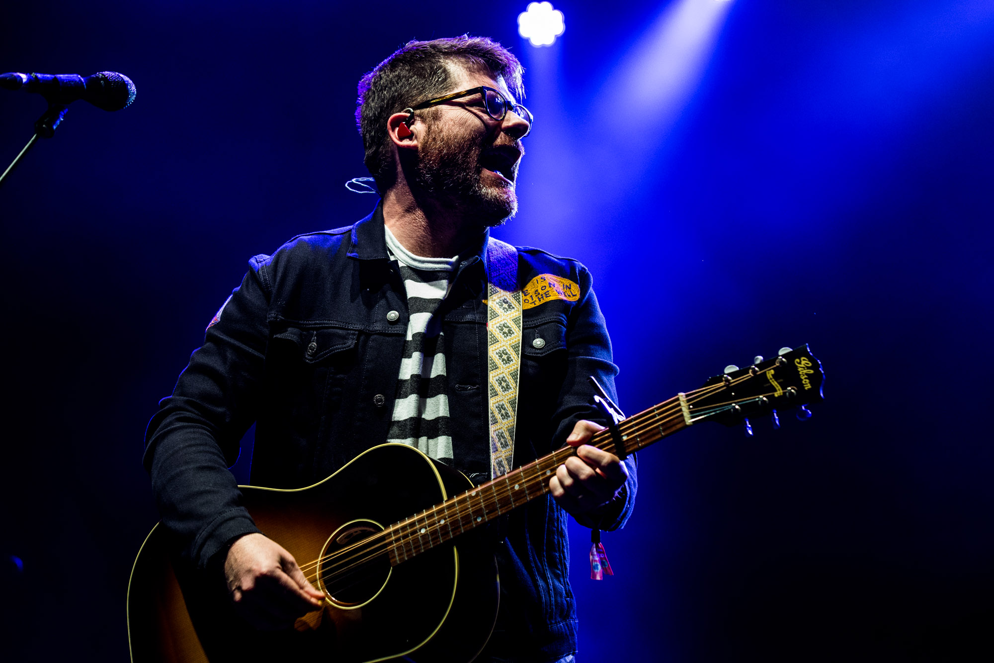 Colin Meloy - Live From the Farm (remote livestream)