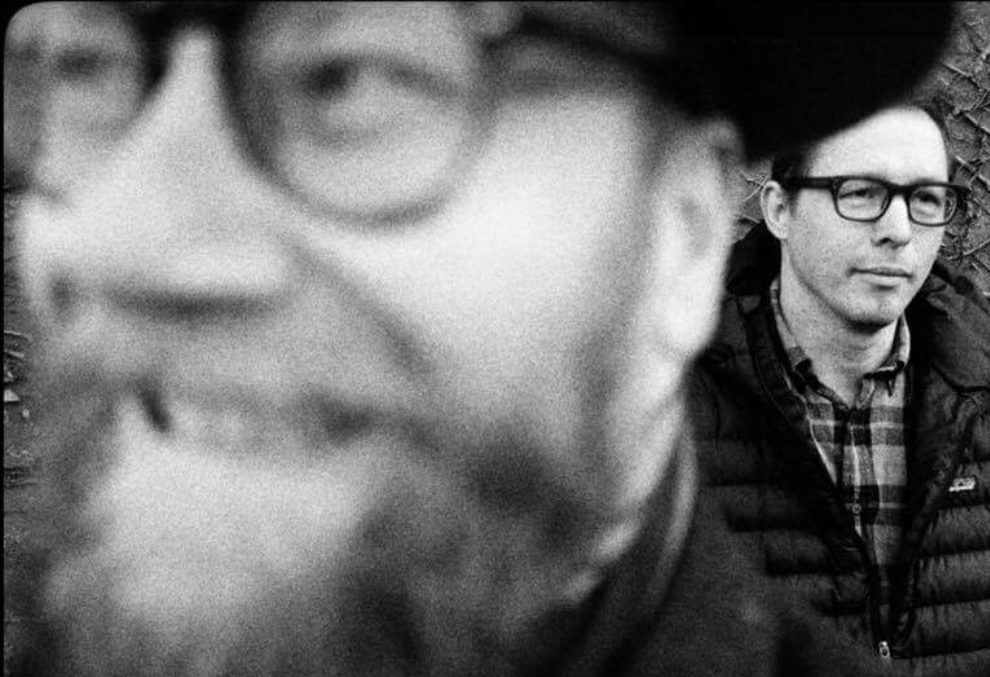 Mike Doughty: Ghost of Vroom Improv Set 2021 remote livestream