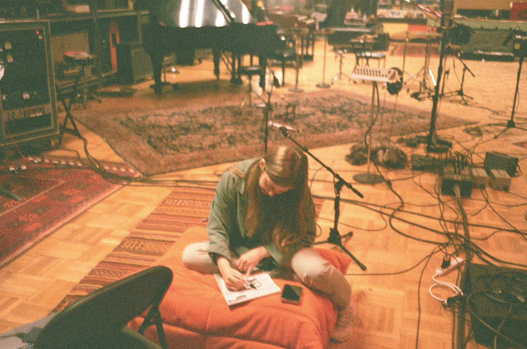 Jade Bird - Live at RCA Studios Nashville remote livestream