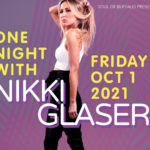 Nikki Glaser: One Night with Nikki Glaser Live in Asbury Hall