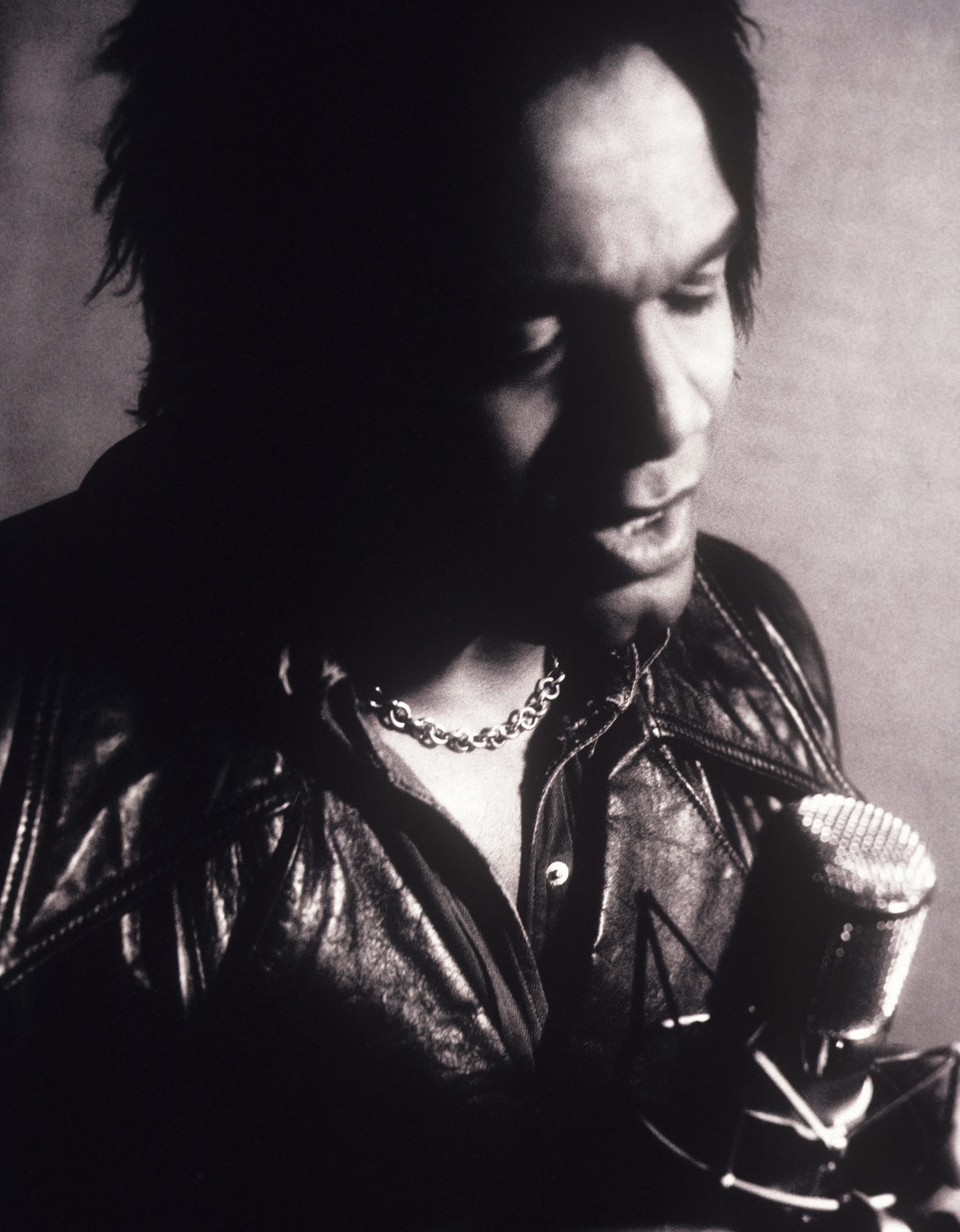 Jeffrey Gaines w/ The Rightly So
