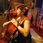 Jenuine Cello live in The 9th Ward