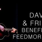 Davey O. & Friends Fundraiser for FeedMore WNY